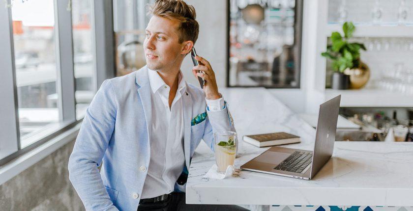 closerfinden.de - Auftragsplattform und Stellenbörse für Closer und Hochpreis-Telefonverkäufer - Blogbeitrag zum Launch - closerfinden.de geht an den Start