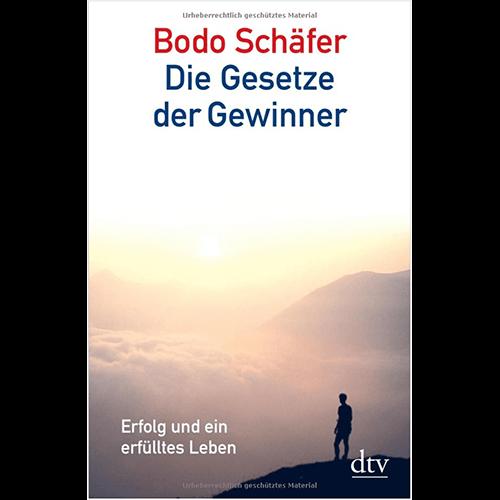 Die Gesetze der Gewinner_Bodo Schäfer_500x500