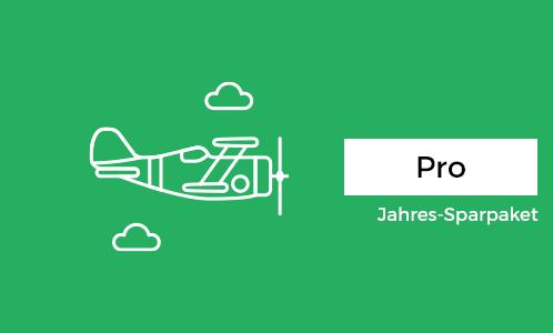 Closerbase - Closer-Profil-Abo Pro Jahres-Sparpaket