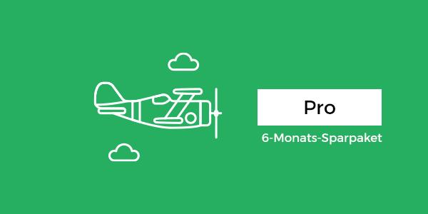 Closerbase - Closer-Profil-Abo Pro 6-Monats-Sparpaket