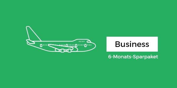 Closerbase - Closer-Profil-Business Pro 6-Monats-Sparpaket
