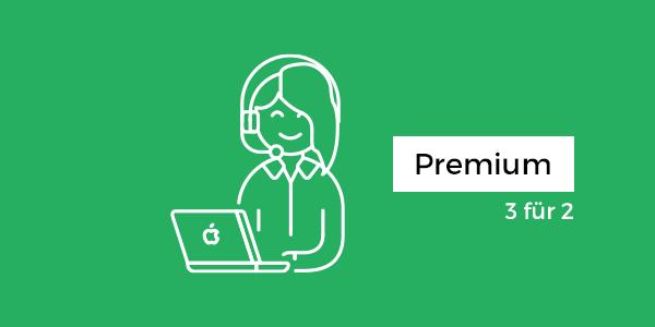 Closerbase - Stellenanzeige - Premium - 3 für 2